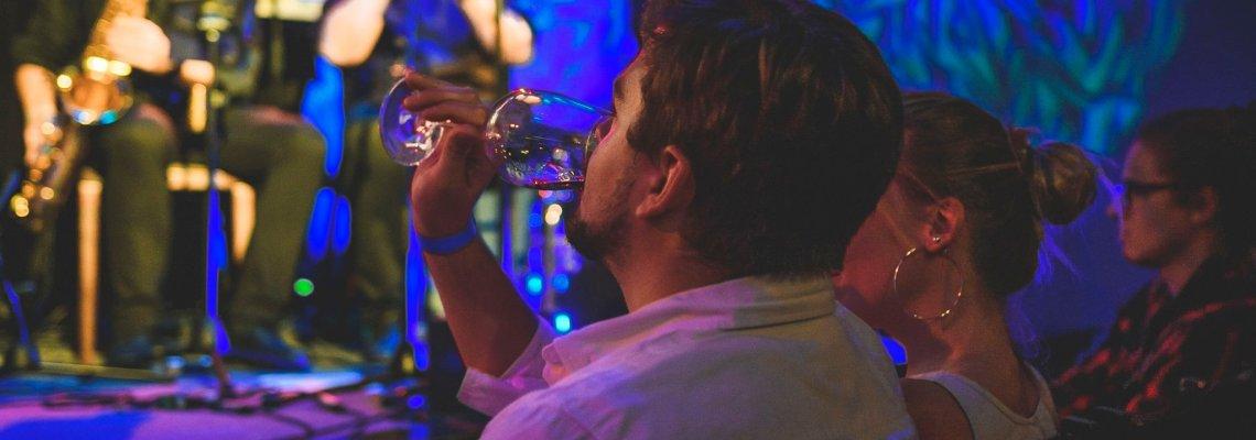 Debütált a Glass of Jazz sorozat saját bora