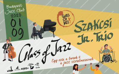 Glass of Jazz vol.8.