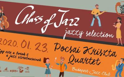Glass of Jazz vol.9. - Jazzy Selection